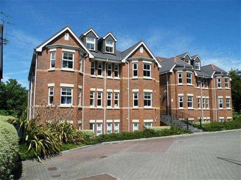 2 Bedrooms Flat for rent in Charlton Court, Hoole