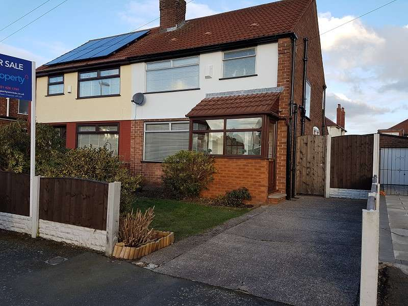 3 Bedrooms Property for sale in Oakwood Road, Liverpool, Merseyside. L26 1XD