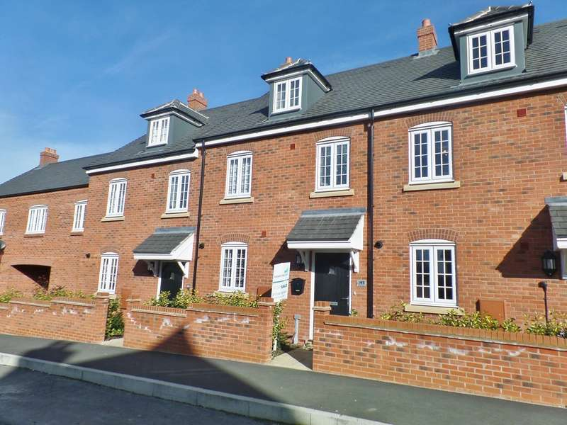 3 Bedrooms Property for sale in Wilkinson Road, Kempston MK42