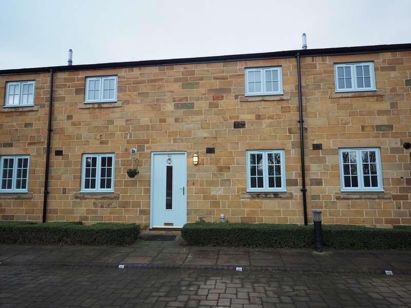 2 Bedrooms Terraced House for sale in Wilton Castle, Wilton TS10