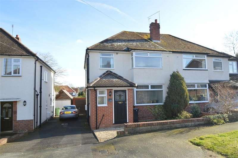 4 Bedrooms Semi Detached House for sale in Kingsley Road, Kingswinford, West Midlands