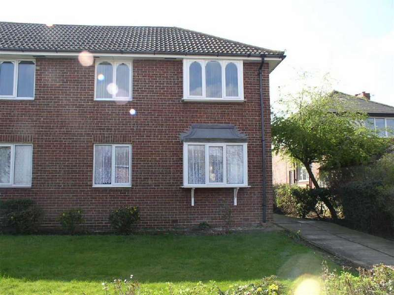 1 Bedroom Flat for rent in Springfield Court, Anlaby, Anlaby, HU10