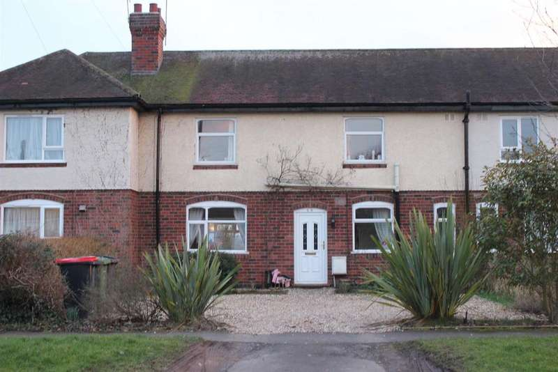 4 Bedrooms Town House for sale in Orton Road, Warton, Tamworth