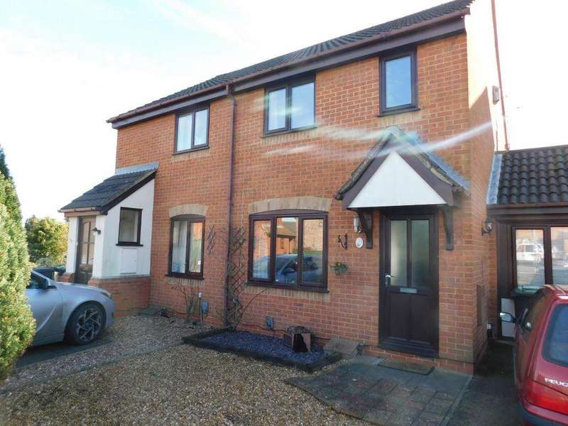 3 Bedrooms House for rent in Millwright Way