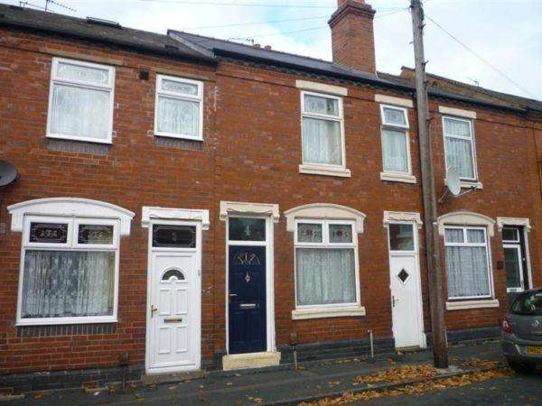 3 Bedrooms End Of Terrace House for sale in Ashtree Road, Cradley Heath B64
