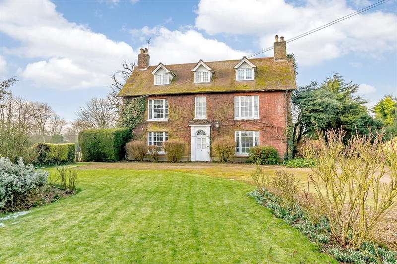 10 Bedrooms Detached House for sale in Kings Walden Road, Offley, Hitchin, Hertfordshire, SG5