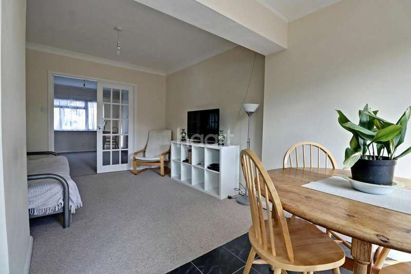 3 Bedrooms Terraced House for sale in Sharpecroft, Harlow