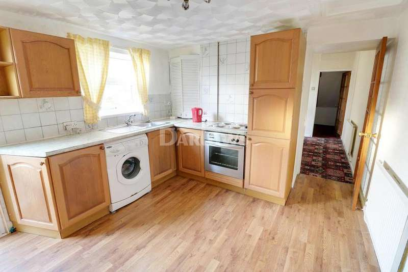 3 Bedrooms Terraced House for sale in Ludlow Street, Caerphilly