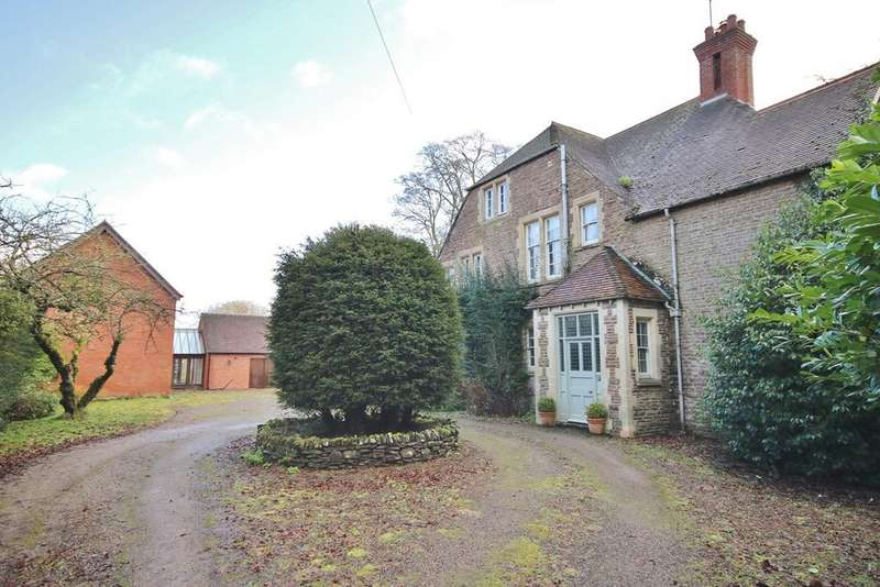 5 Bedrooms Unique Property for sale in Bredenbury, Bromyard, HR7