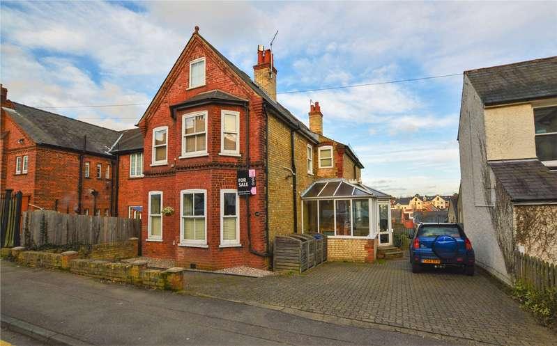 6 Bedrooms Detached House for sale in Bishop's Stortford