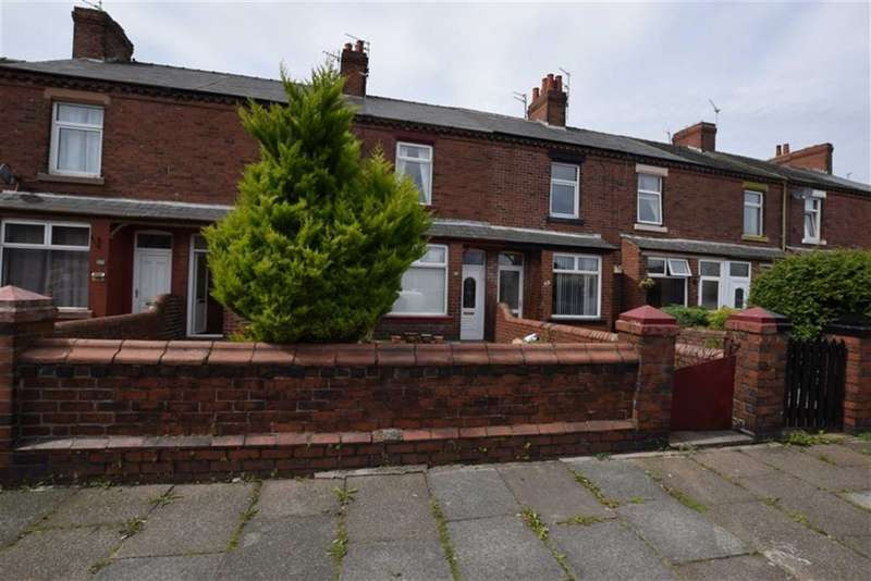 3 Bedrooms Terraced House for sale in Foundry Street, Barrow-in-Furness, Cumbria