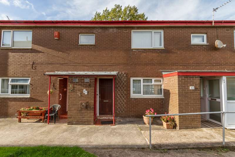 3 Bedrooms Apartment Flat for sale in Linden Place, Bispham FY2
