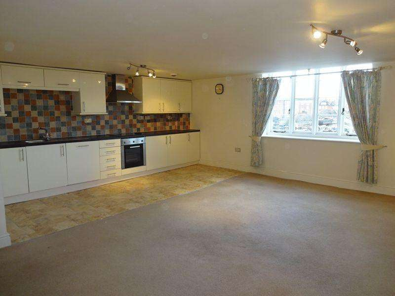 1 Bedroom Flat for sale in Severn Side, Stourport-On-Severn DY13 9EN