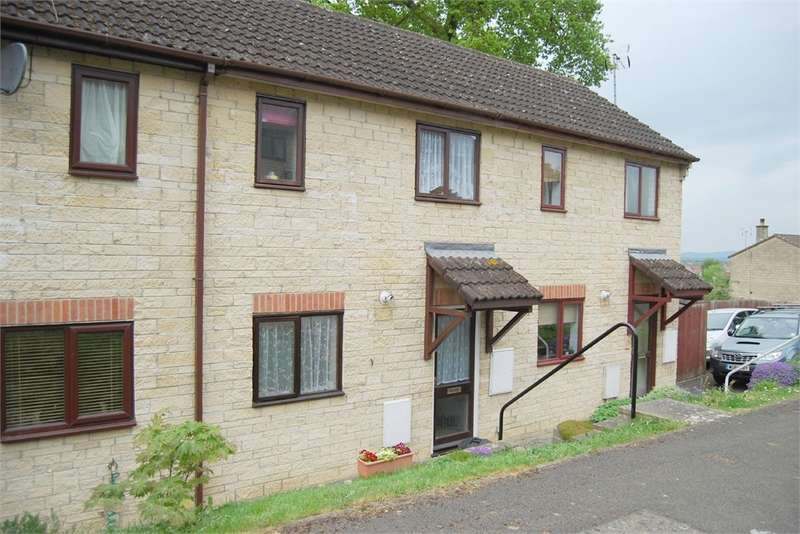 2 Bedrooms Terraced House for rent in Bramble Lane, Stonehouse, Glos