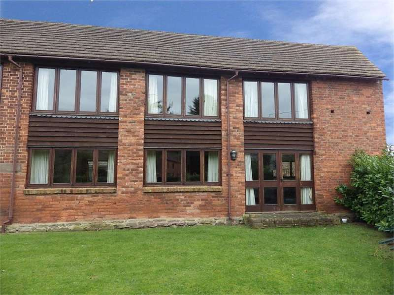 3 Bedrooms Mews House for rent in Blakemere, Herefordshire