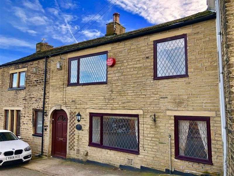 2 Bedrooms Cottage House for rent in Yew Tree Road, Birchencliffe