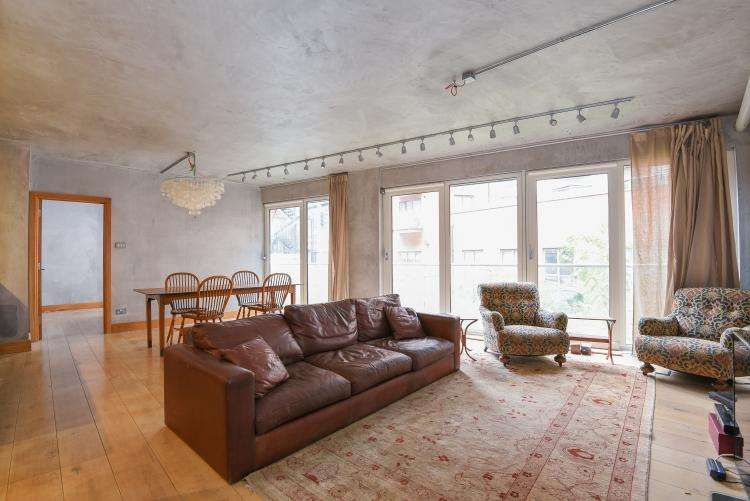 1 Bedroom Apartment Flat for rent in Glass House Yard Clerkenwell EC1A
