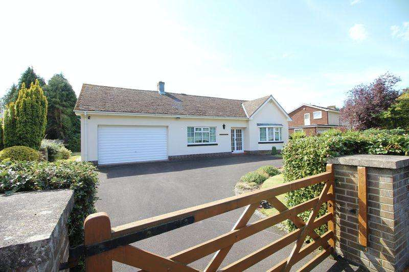 3 Bedrooms Detached Bungalow for sale in Sandy Bank, Riding Mill