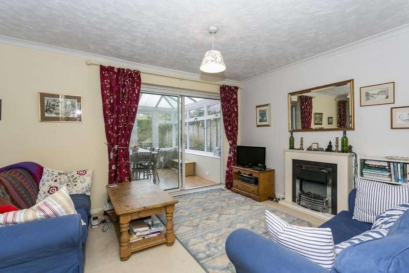 3 Bedrooms Chalet House for sale in Deepdene, Wadhurst
