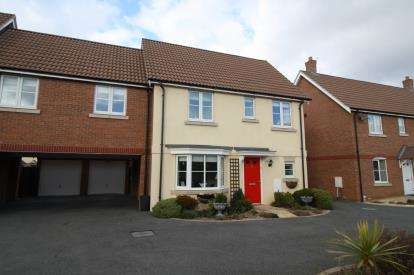 4 Bedrooms Link Detached House for sale in Mayland, Chelmsford, Essex