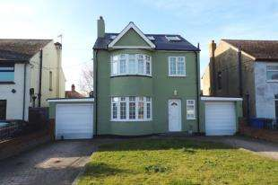 5 Bedrooms Detached House for sale in Borough Road, Queenborough, Sheerness, Kent
