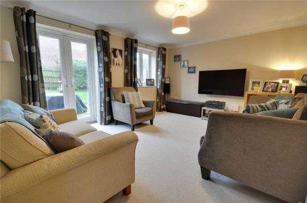 3 Bedrooms Detached House for sale in Mill Lane, Brockworth, GLOUCESTER, GL3 4QD
