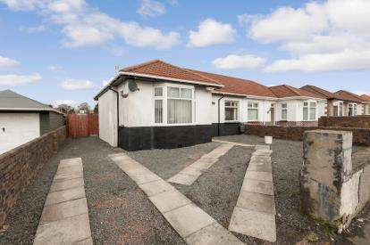3 Bedrooms Bungalow for sale in St. Phillans Avenue, Ayr