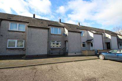 3 Bedrooms Terraced House for sale in Earn Court, Grangemouth