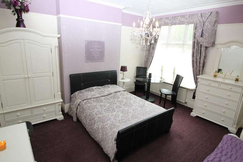 1 Bedroom Terraced House for rent in Townfields dn1