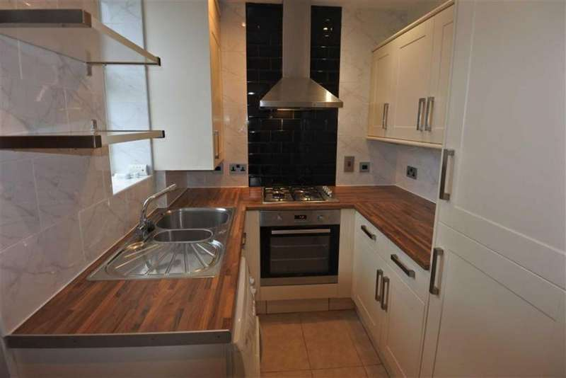 2 Bedrooms Cottage House for rent in Lower Wellhouse, Golcar, Huddersfield, HD7