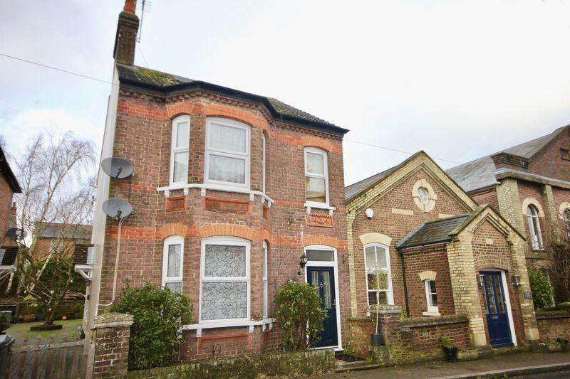 1 Bedroom Apartment Flat for sale in Wesley Place, Markyate