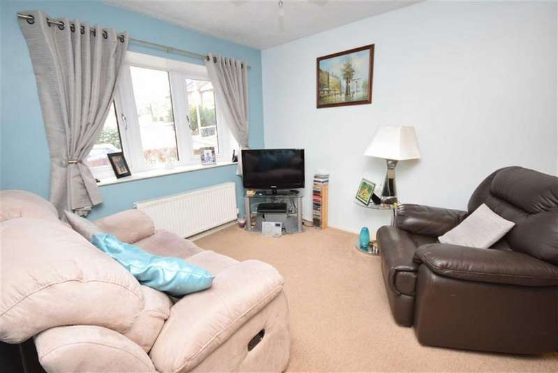 1 Bedroom Flat for sale in Kelswick Drive, Nelson, Lancashire