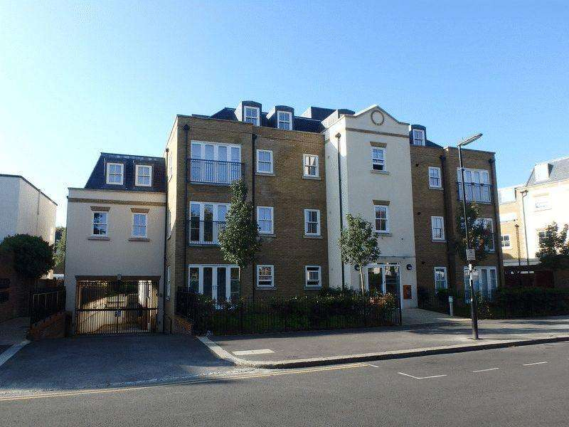 2 Bedrooms Apartment Flat for sale in The Parade, Epsom