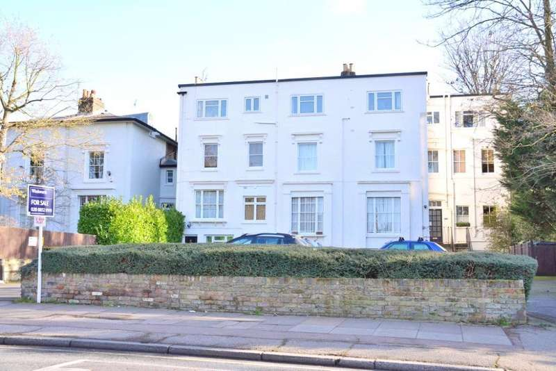 2 Bedrooms Flat for sale in Lee Road, Blackheath, London, SE3