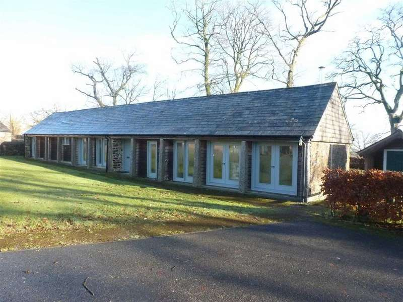 4 Bedrooms Detached House for rent in Egloskerry, Launceston, Cornwall, PL15