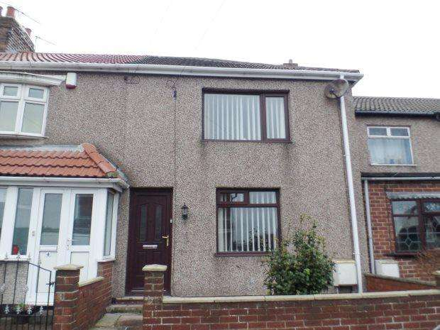 2 Bedrooms Terraced House for sale in EAST VIEW, WHEATLEY HILL, PETERLEE AREA VILLAGES