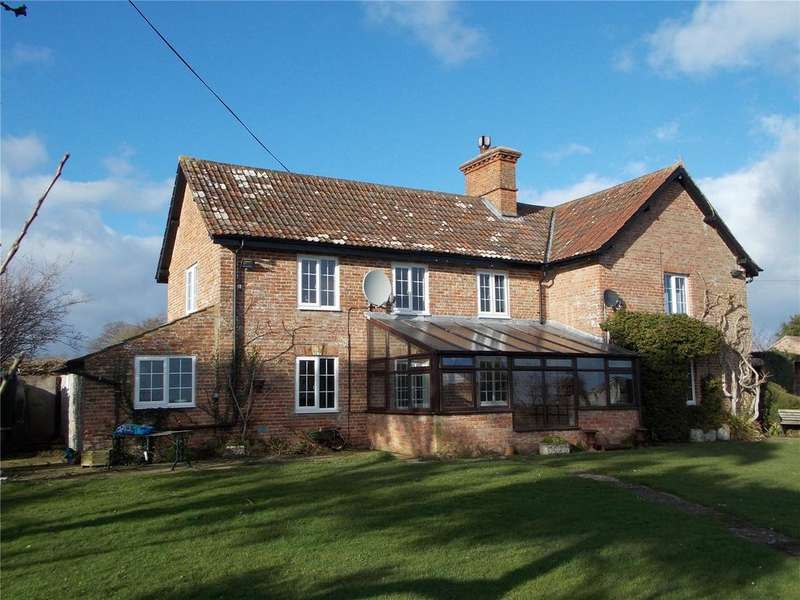 4 Bedrooms Detached House for rent in Moortown Lane, Curry Rivel, Langport, Somerset, TA10