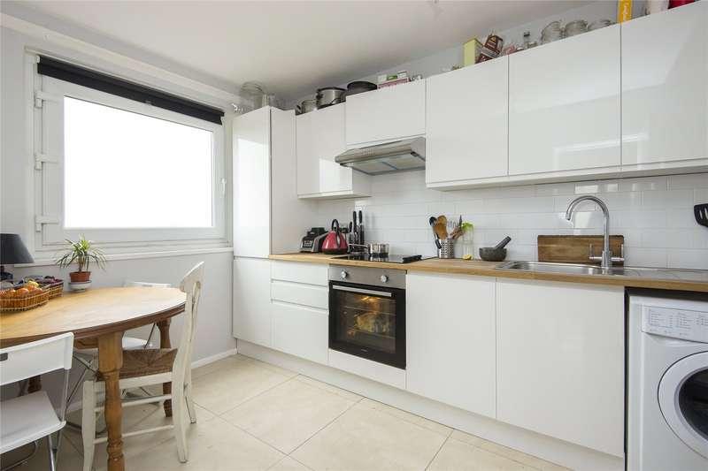 2 Bedrooms Flat for sale in Landmark Heights, 172 Daubeney Road, London, E5