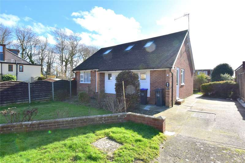4 Bedrooms Detached Bungalow for sale in Boxgrove Close, North Lancing, West Sussex, BN15