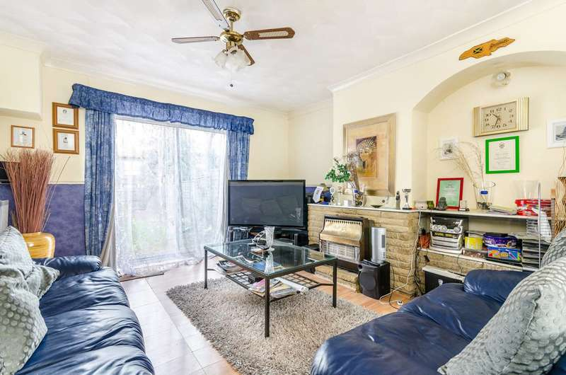3 Bedrooms House for sale in Shroffold Road, Bromley, BR1