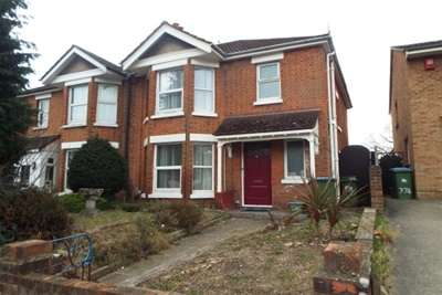 5 Bedrooms House for rent in Burgess Road, Bassett