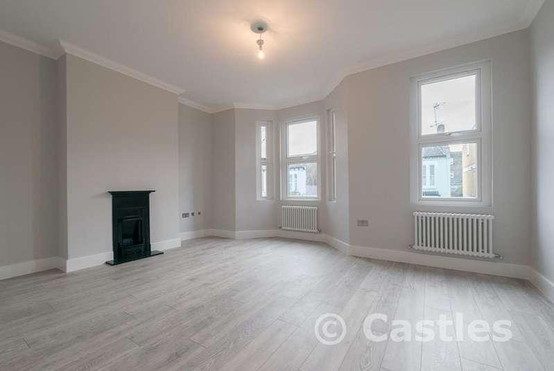 2 Bedrooms Flat for sale in Raleigh Road, London, N8