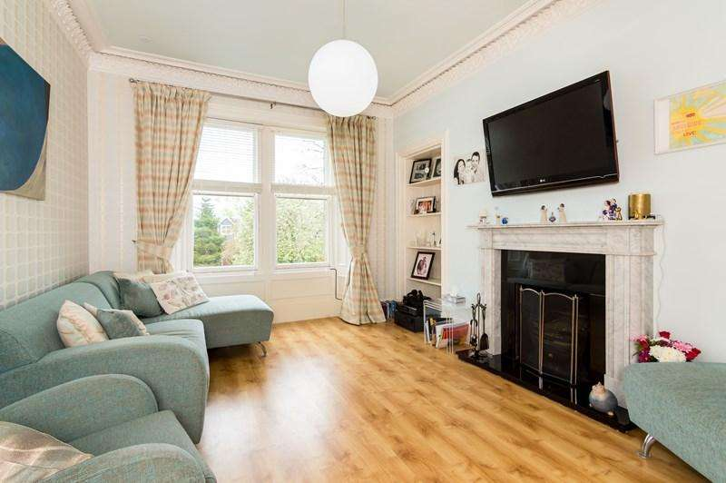 3 Bedrooms Property for sale in 12a Penicuik Road, Roslin, Midlothian, EH25 9LH