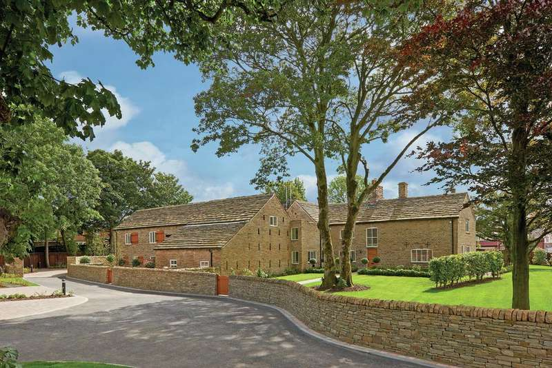 4 Bedrooms Farm House Character Property for sale in Tytherington, Macclesfield