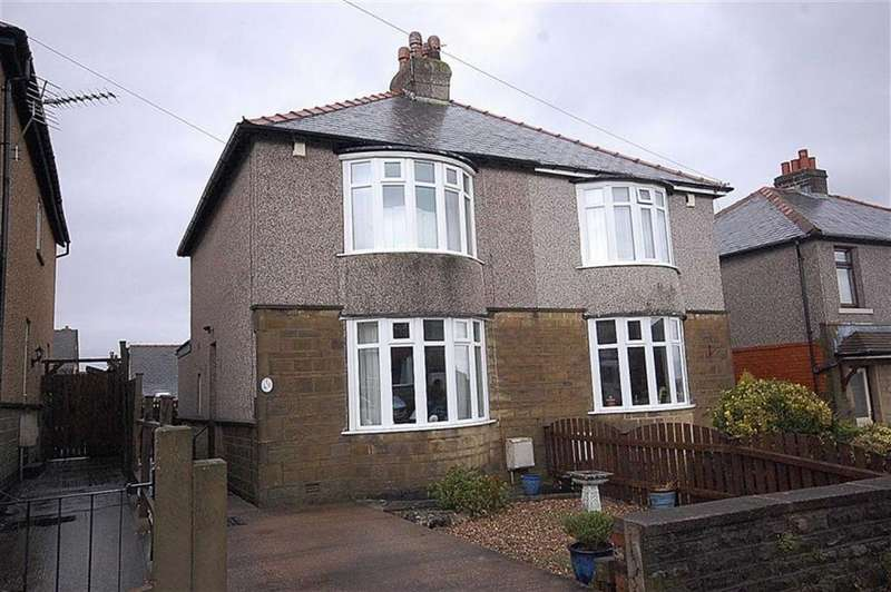 2 Bedrooms Semi Detached House for sale in Battye Avenue, Crosland Moor, Huddersfield, HD4