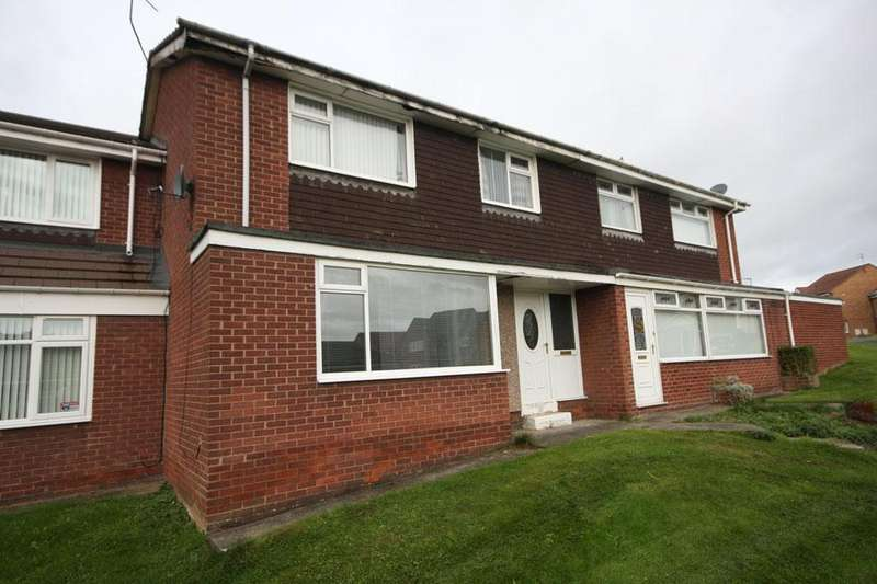 3 Bedrooms House for sale in Shelley Gardens, Pelton Farm, Chester-le-Street DH2 2PN