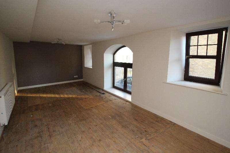 3 Bedrooms Flat for rent in Church Lane, Coldstream, Scottish Borders, TD12 4DG