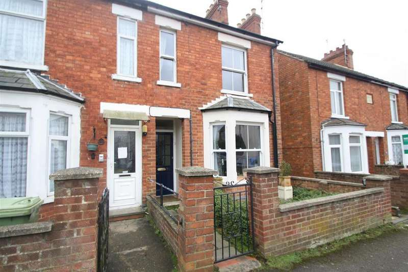 3 Bedrooms End Of Terrace House for sale in Western Road, Bletchley, Milton Keynes