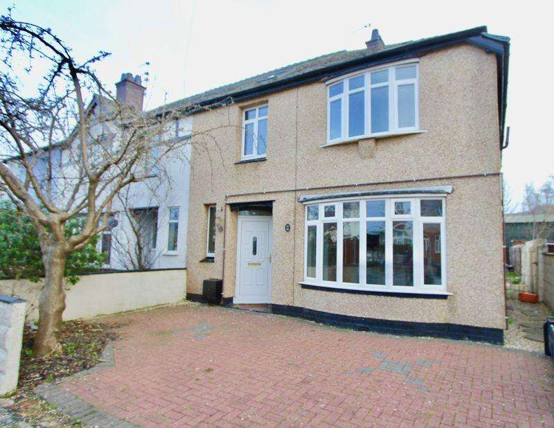 4 Bedrooms Terraced House for sale in Highbury Avenue, Prestatyn