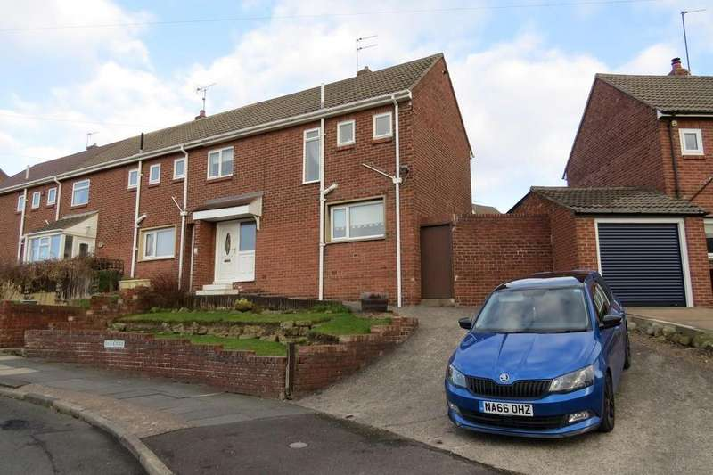 3 Bedrooms End Of Terrace House for sale in Parkway, Guidepost